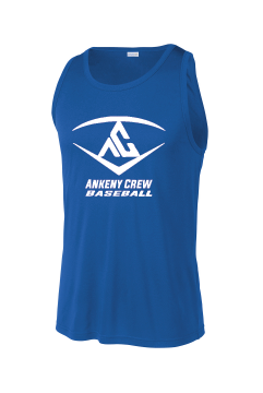 AC Baseball Men's Performance  Tank
