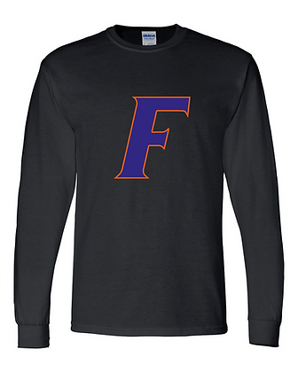 Force Softball Long Sleeve Tee