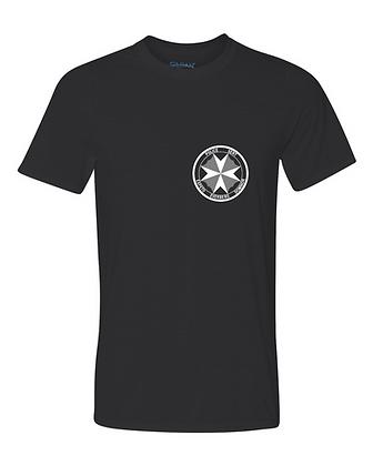 SERT Performance T-Shirt - Black