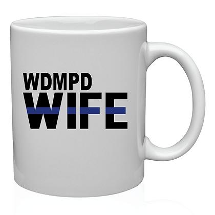 WDMPD Coffe Mug