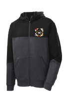 DTFD Fleece Full-Zip Jacket