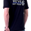 Thumbnail: THIN BLUE LINE FLAG SHIRT