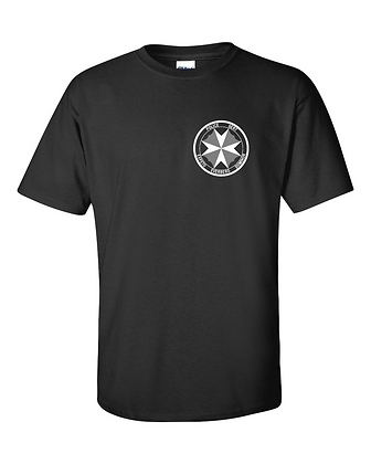 SERT Basic T-Shirt - Black