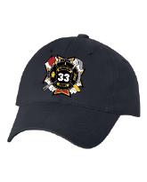 DTFD Low Profile Cap