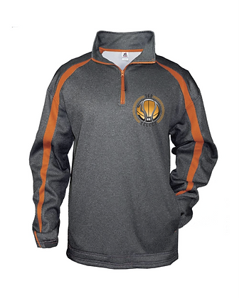 360 Select Fusion Performance1/4 Zip