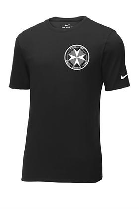 SERT NIKE T-Shirt - Black
