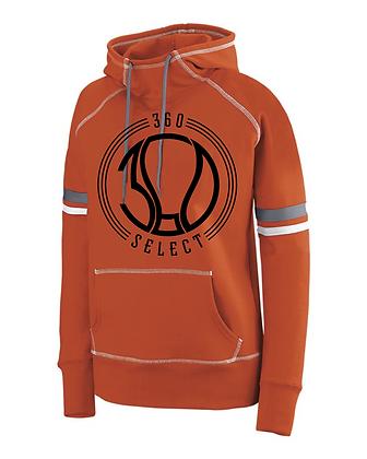 360 Select Women's Pullover Sweatshirt