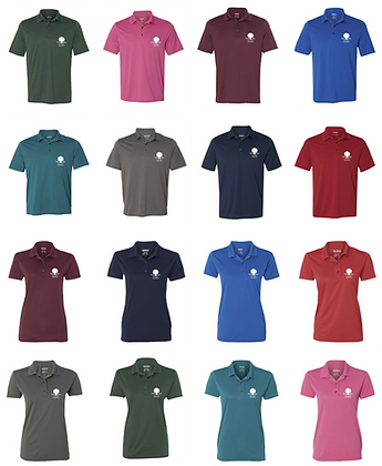 FOUR OAKS PERFORMANCE POLO