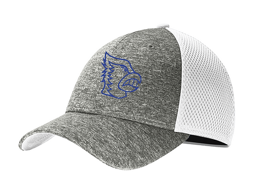New Era 39Thirty - Fitted Cap - Embroidered Logo