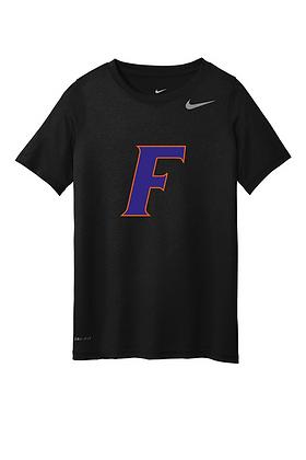 Force Softball Nike Performance Tee