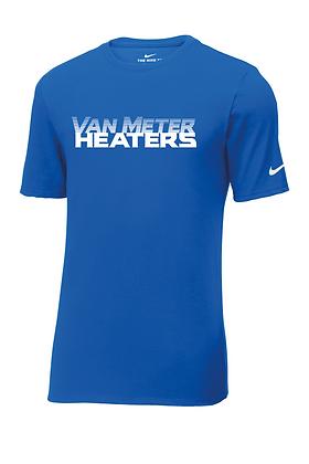 VM Heaters NIKE Tee - Fade Logo