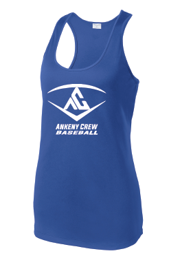 AC Baseball Women's Performance  Tank