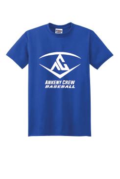 AC Baseball Performance YOUTH Tee
