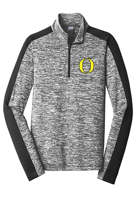 Iowa Outlaw Grey - Pullover - Women's