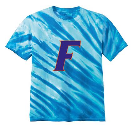 Force Softball Tie-Dye Tee
