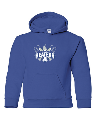 VM Heaters Youth Basic Hoodie