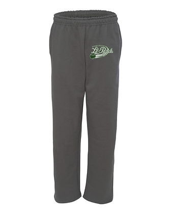Lil Rebels Sweatpants -Charcoal
