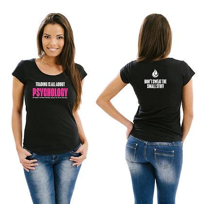 "FMI ""Psychology"" (Womens)"