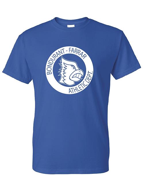 B-F Athletic Department Shirt