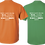 "Thumbnail: Four Oaks - Small Logo - ""Love"" Tee - Various Colors"