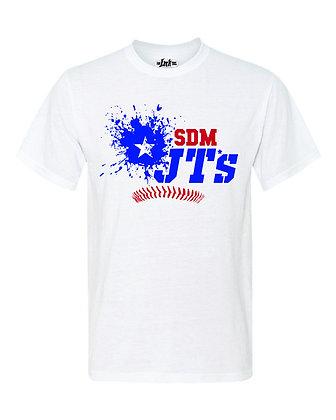 SDM JT's Performance T-Shirt
