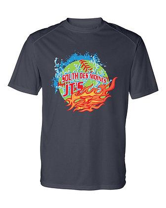 South Des Moines JT's Performance T-Shirt