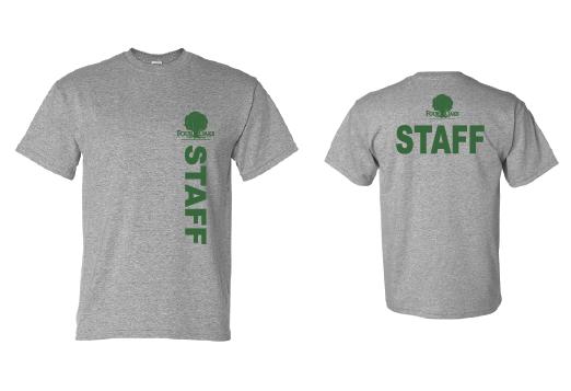 Four Oaks STAFF T-Shirts