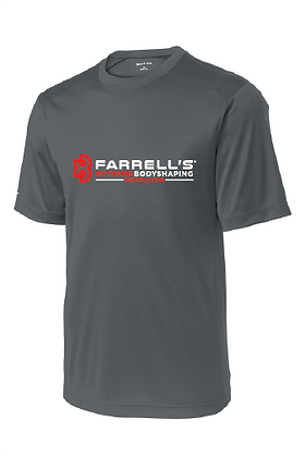 Farrell's Muscle Performance Tee - INSTRUCTOR