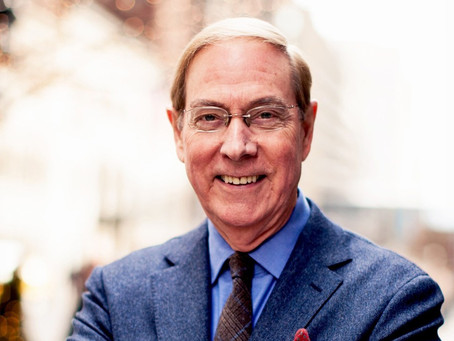 Dr Gary Chapman: How the five love languages impact your Christmas
