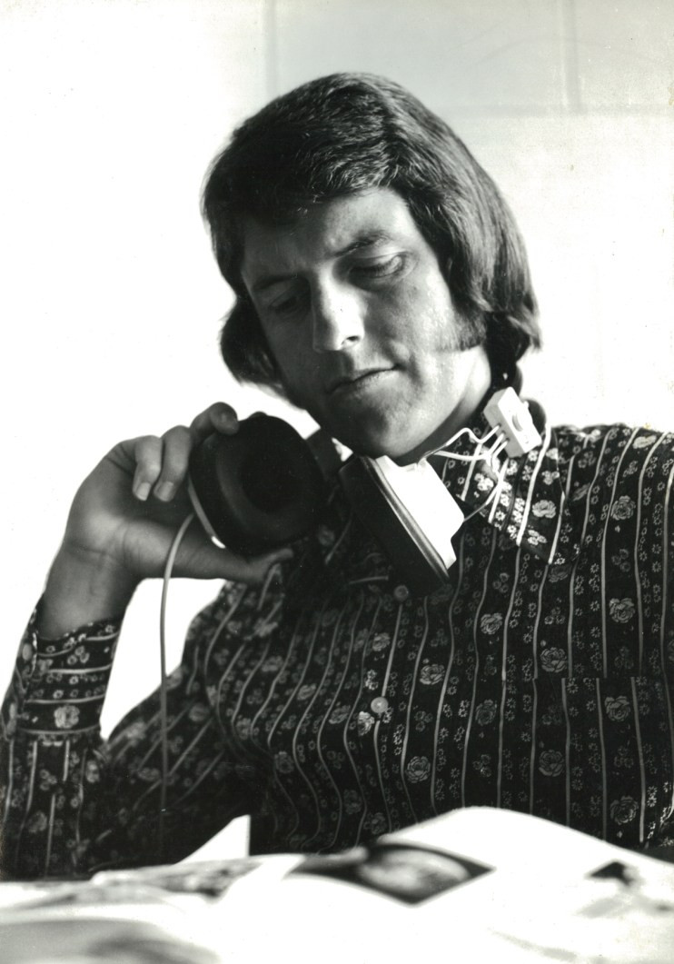 John Hawkesby