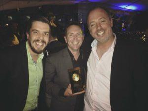 NZ Radio Awards 2016
