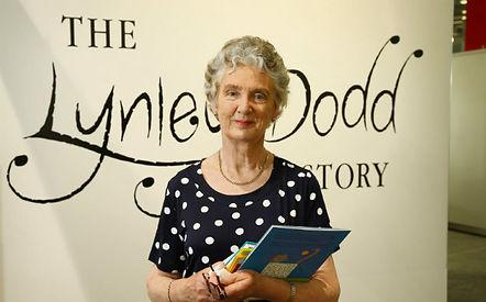 Dame Lynley Dodd