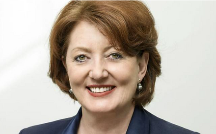 Hon Maggie Barry