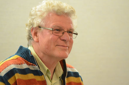 Prof Peter Lineham