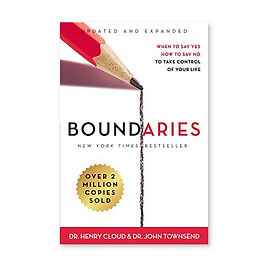 Boundaries (Updated & Expanded Edition)