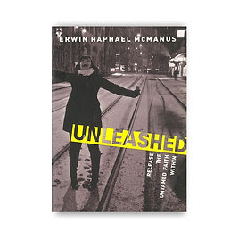 Unleashed: Release the Untamed Faith Within