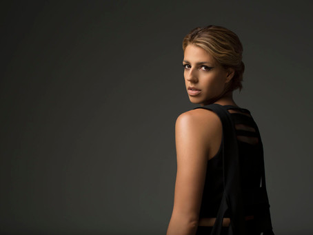 How Brooke Fraser's Christian faith changes her outlook on life