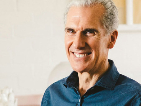 """Nicky Gumbel will be one of our """"proclaimers of Christmas"""""""