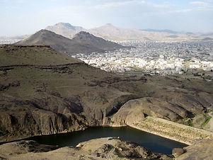 Water-yemen-Bayt-Baws-dam-fanack-flickr_