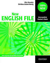 new english book intermediate student bo