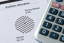 Asset Allocation and Analysis