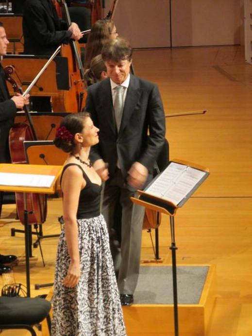 El Amor Brujo with Maestro Roberto Abbado