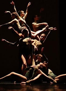 IlluminArts, Variant 6 and Dimensions Dance Theatre of Miami