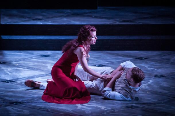 Zerlina in Don Giovanni