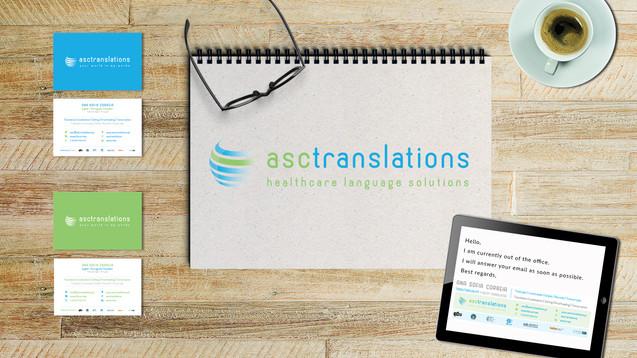ASC Translations