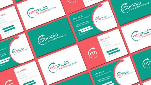 Rita Maia Translation Services
