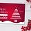Thumbnail: Tree Xmas Card for Translators