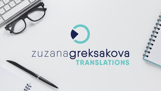 Zuzana Greksakova Translations