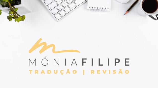 Mónia Filipe