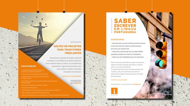 APTRAD | Portuguese Association of Translators and Interpreters